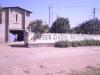 Village Meeting - Zambia 2011